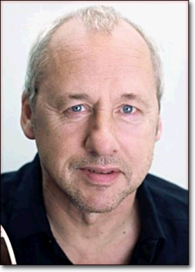 Photo Mark Knopfler