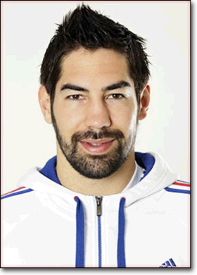 Photo Nikola Karabatic