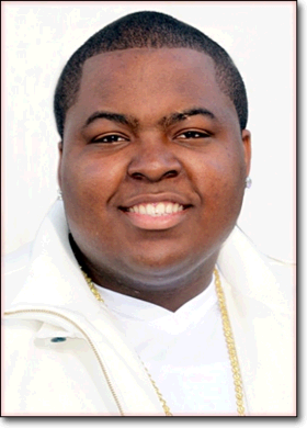 Photo Sean Kingston