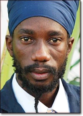 Photo Sizzla Kalonji