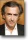 Photo de Bernard-Henri Lévy