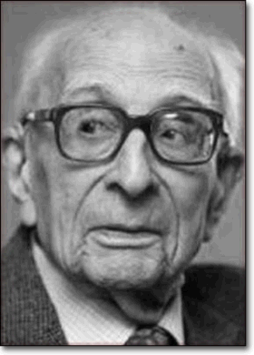 Photo Claude Lévi-Strauss