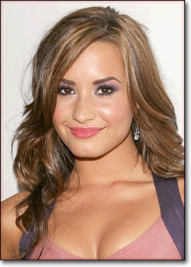 Photo Demi Lovato