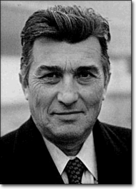 Photo Ferruccio Lamborghini