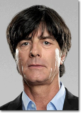 Photo Joachim Löw
