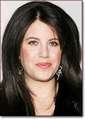 Photo Monica Lewinsky