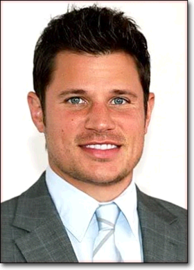 Photo Nick Lachey
