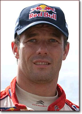 Photo Sébastien Loeb