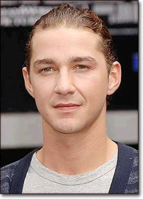 Photo Shia Labeouf