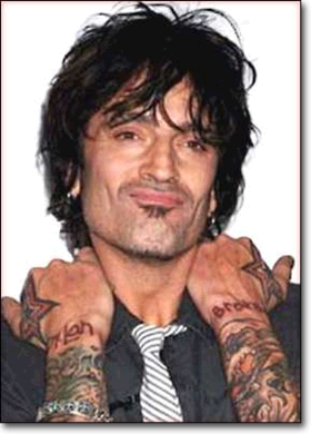 Photo Tommy Lee