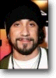 Photo de A.J. McLean