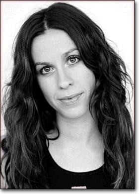 Photo Alanis Morissette
