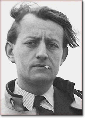 Photo André Malraux