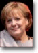 Photo de Angela Merkel