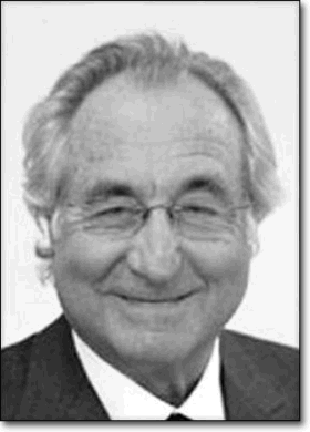 Photo Bernard Madoff