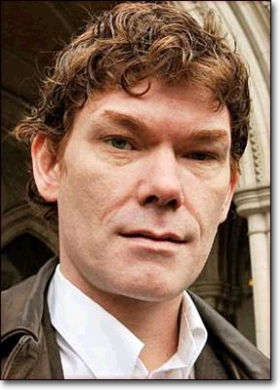 Photo Gary McKinnon