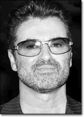 Photo George Michael