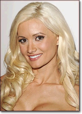 Photo Holly Madison