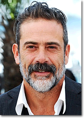 Photo Jeffrey Dean Morgan