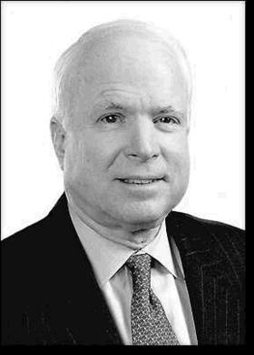 Photo John McCain