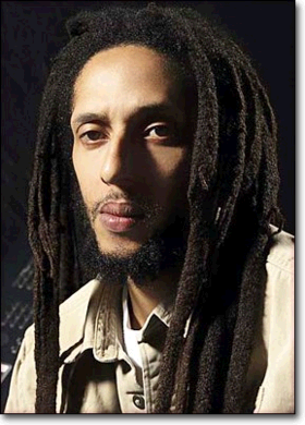 Photo Julian Marley