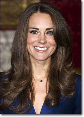 Photo Kate Middleton