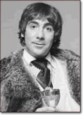 Photo Keith Moon