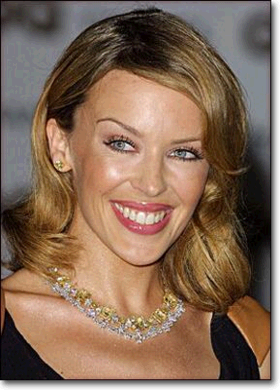 Photo Kylie Minogue