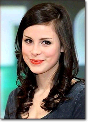 Photo Lena Meyer-Landrut