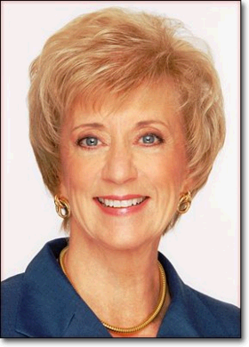 Photo Linda McMahon