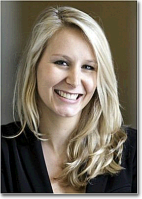 Photo Marion Maréchal-Le Pen