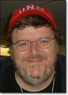 Photo Michael Moore
