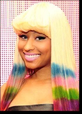 Photo Nicki Minaj