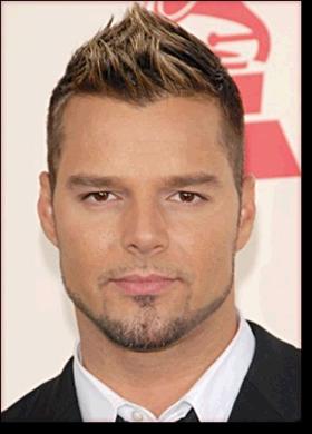 Photo Ricky Martin