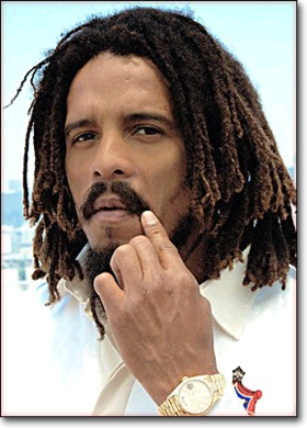 Photo Rohan Marley