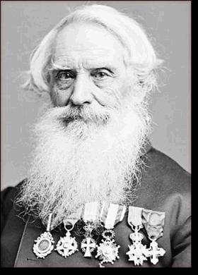 Photo Samuel Morse