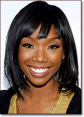 Photo Brandy Norwood