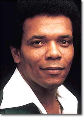 Photo Johnny Nash