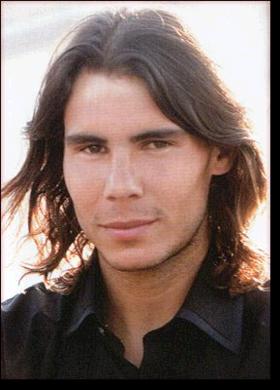 Photo Rafael Nadal
