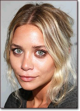 Photo Ashley Olsen