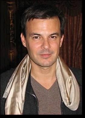 Photo François Ozon