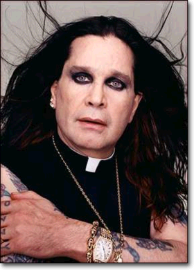 Photo Ozzy Osbourne