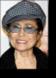 Photo de Yoko Ono