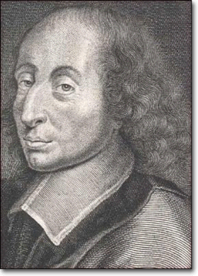 Photo Blaise Pascal