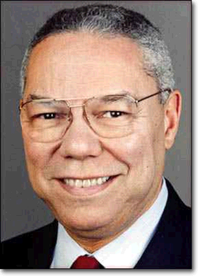 Photo Colin Powell