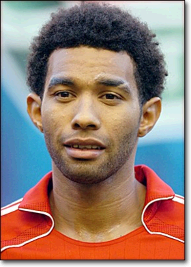 Photo Jermaine Pennant