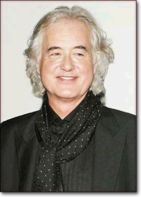 Photo Jimmy Page