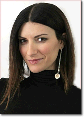 Photo Laura Pausini