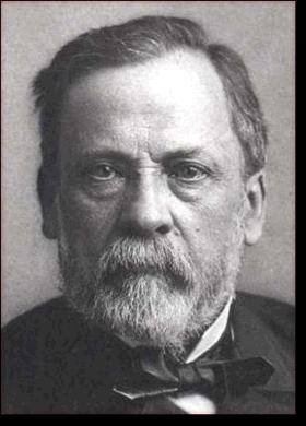 Photo Louis Pasteur