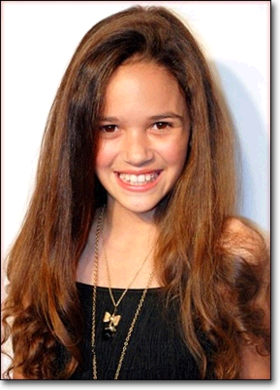 Photo Madison Pettis